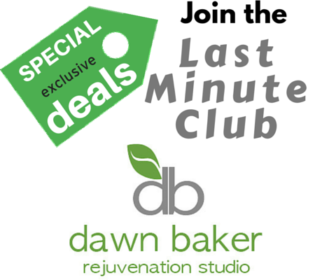 Join the Last Minute Club