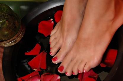 website photo pedicure feet